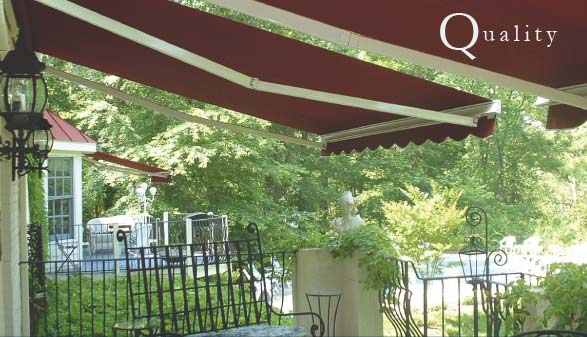 Perfecta Awnings Products